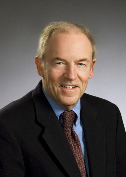 Paul Hinderaker, MD