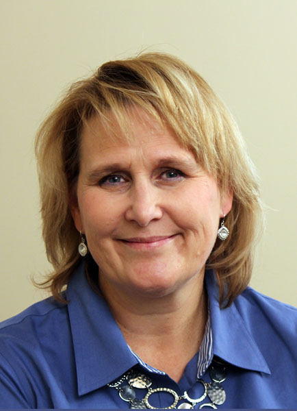 Maria Sandgren, MD