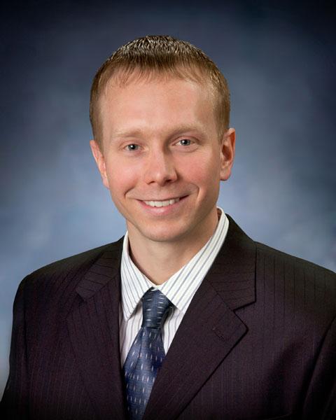 Scott Chastek, ARNP, CRNA