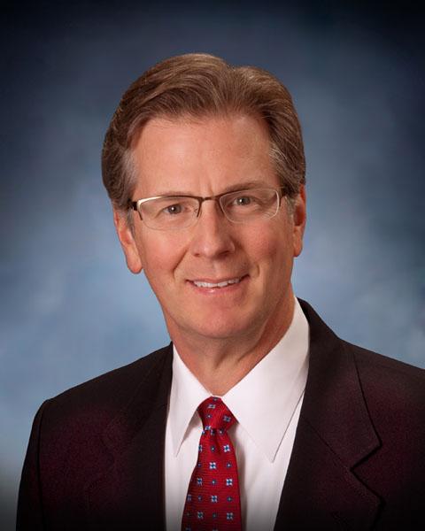 Mark Odden, MBA, ARNP, CRNA