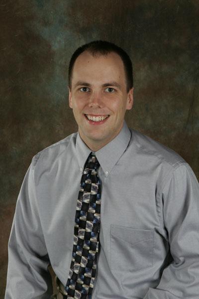 Matthew Solverson, MD