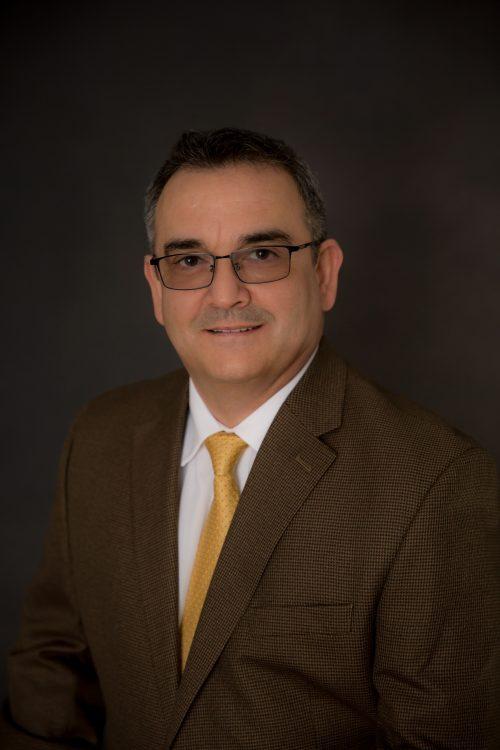 Nicolas Castillo, MD