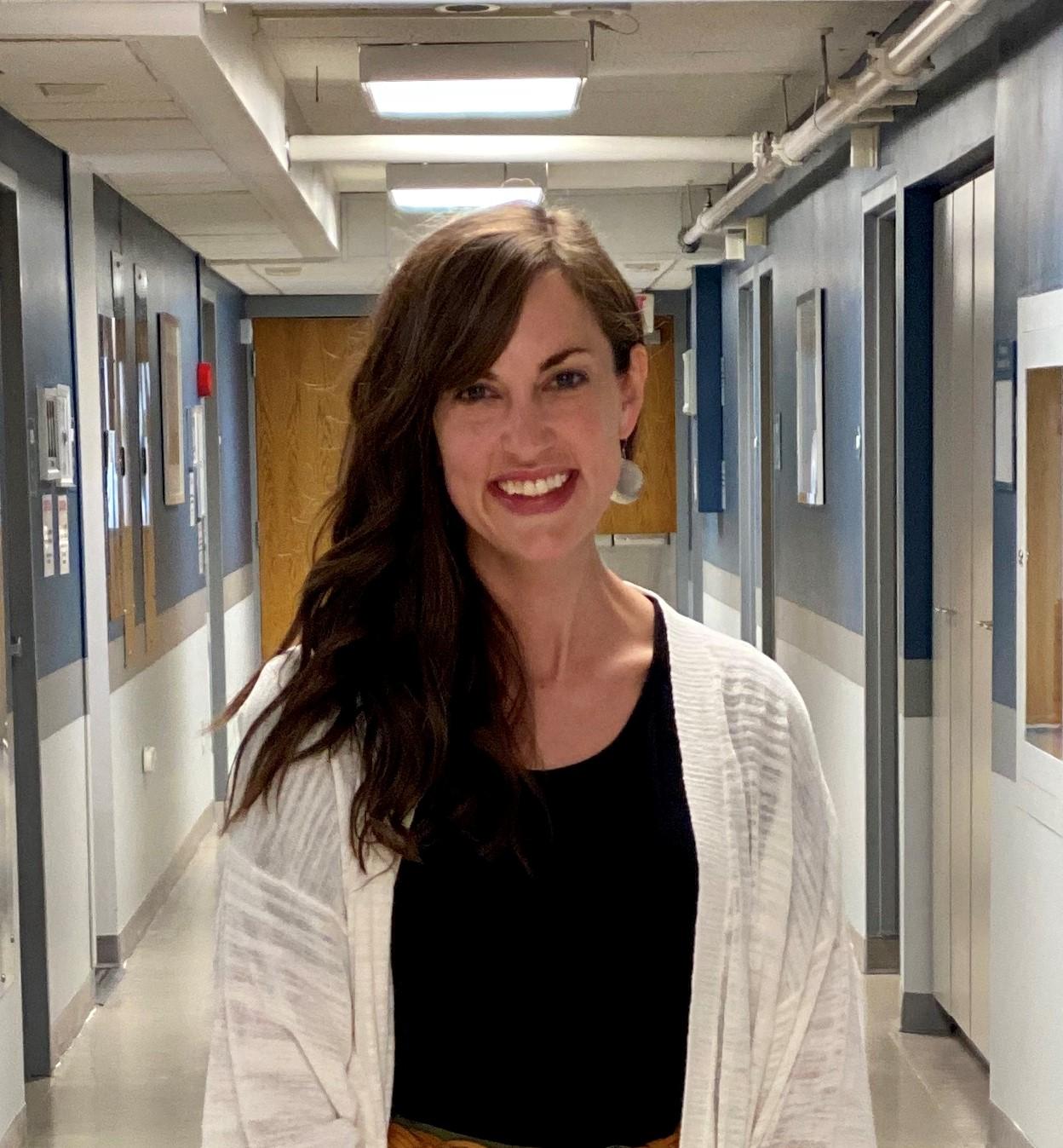 Emily Stormont, LCSW